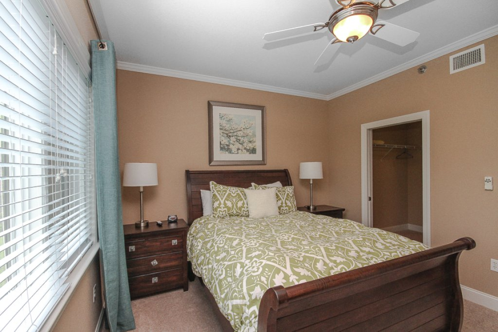 Photo of a Gatlinburg Condo named Glades View 135 - This is the sixth photo in the set.