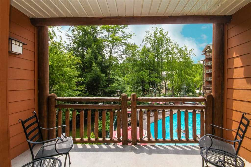 Photo of a Gatlinburg Condo named Baskins Creek 114 - This is the thirteenth photo in the set.