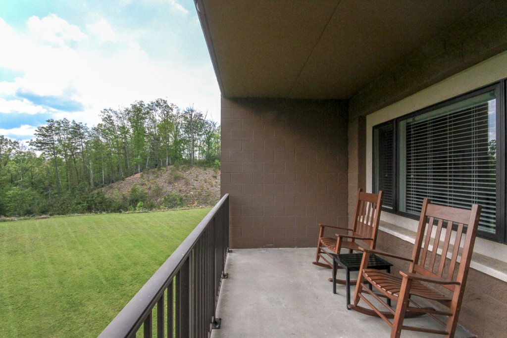Photo of a Gatlinburg Condo named Glades View 134 - This is the sixteenth photo in the set.