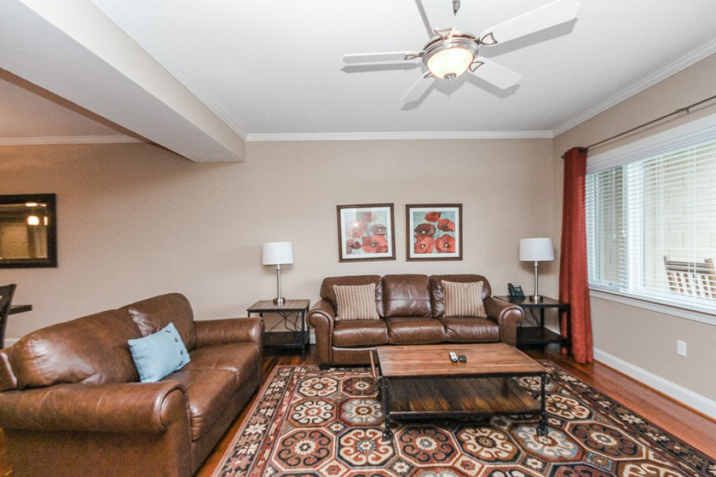 Photo of a Gatlinburg Condo named Glades View 135 - This is the second photo in the set.
