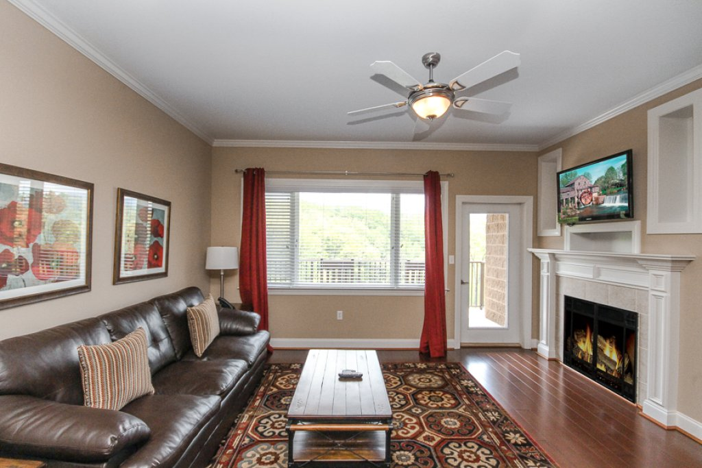 Photo of a Gatlinburg Condo named Glades View 145 - This is the first photo in the set.