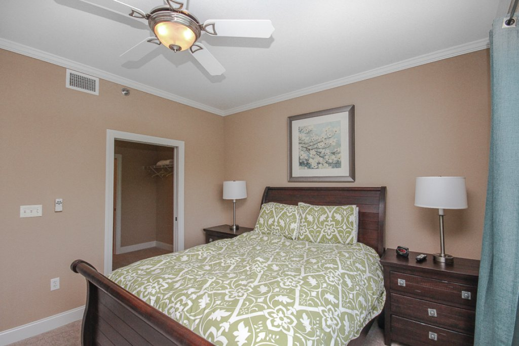 Photo of a Gatlinburg Condo named Glades View 134 - This is the fifth photo in the set.