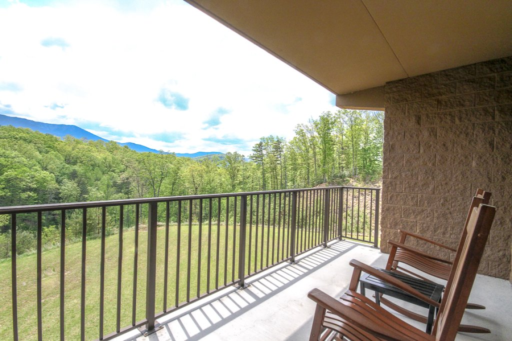 Photo of a Gatlinburg Condo named Glades View 145 - This is the sixteenth photo in the set.