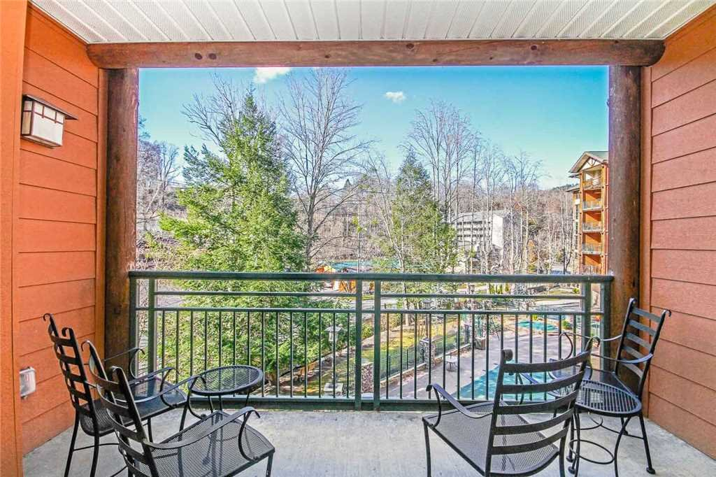 Photo of a Gatlinburg Condo named Baskins Creek 214 - This is the thirteenth photo in the set.