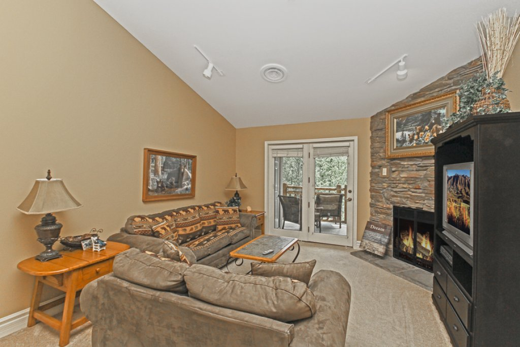 Photo of a Gatlinburg Condo named Baskins Creek 502 - This is the first photo in the set.