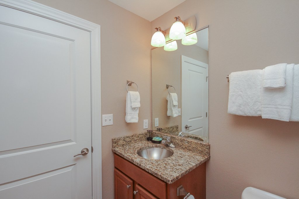 Photo of a Gatlinburg Condo named Glades View 144 - This is the twelfth photo in the set.