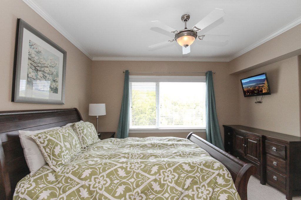 Photo of a Gatlinburg Condo named Glades View 144 - This is the sixth photo in the set.
