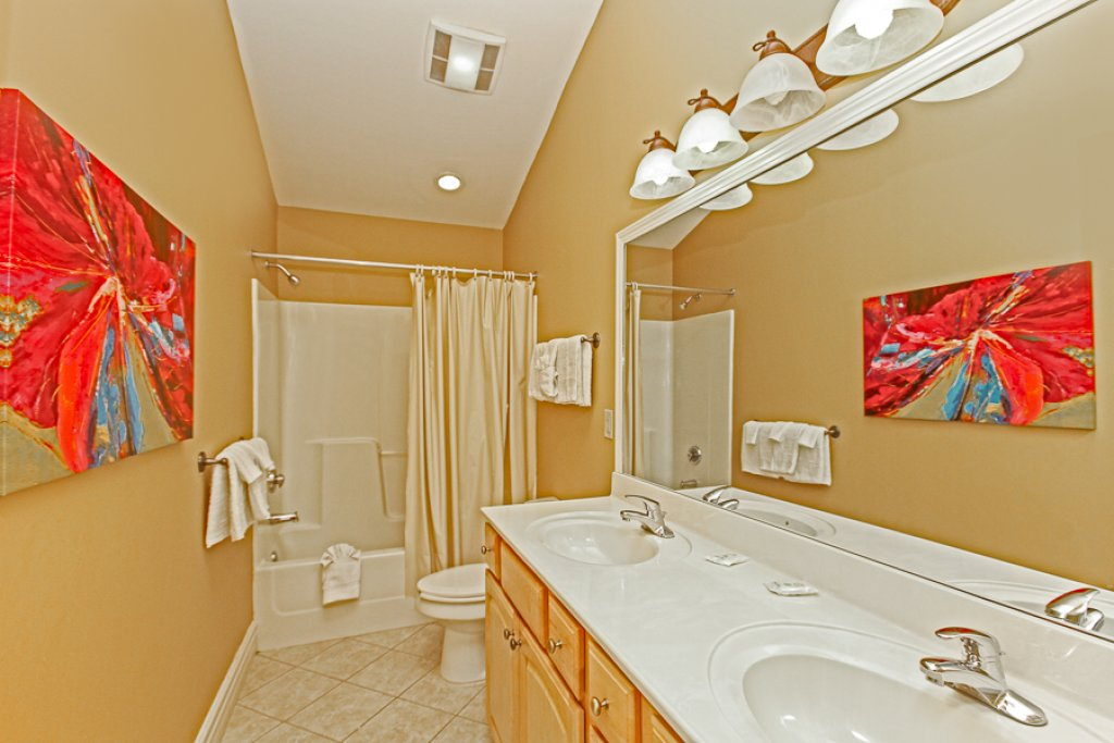 Photo of a Gatlinburg Condo named Baskins Creek 502 - This is the thirteenth photo in the set.