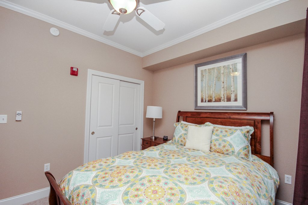 Photo of a Gatlinburg Condo named Glades View 135 - This is the tenth photo in the set.
