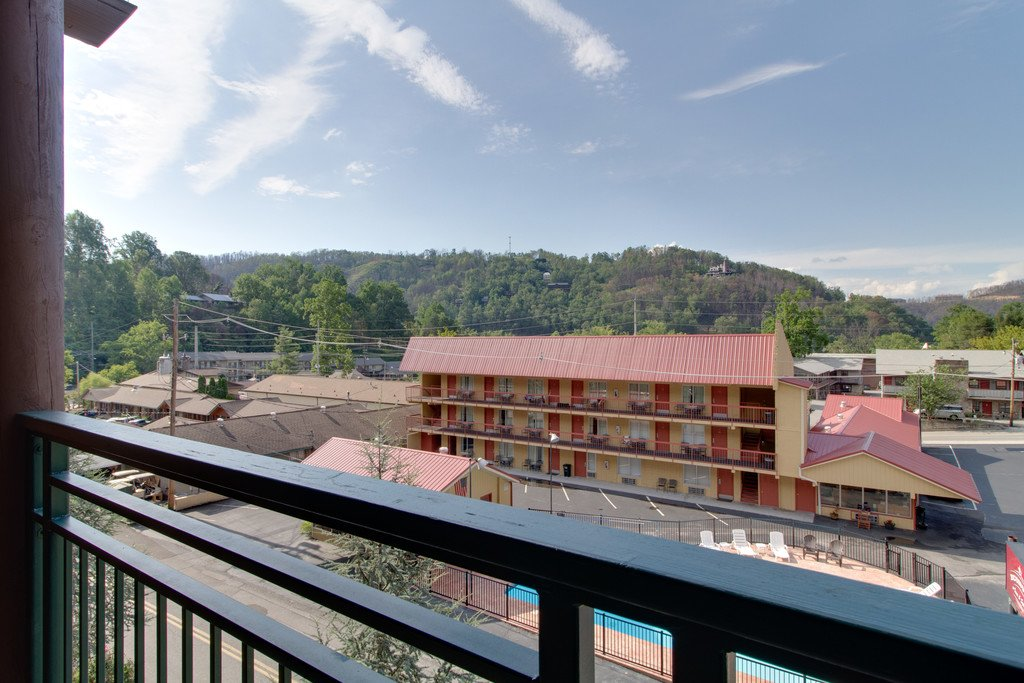 Photo of a Gatlinburg Condo named Baskins Creek 207 - This is the twenty-first photo in the set.