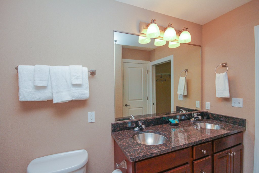 Photo of a Gatlinburg Condo named Glades View 135 - This is the twelfth photo in the set.