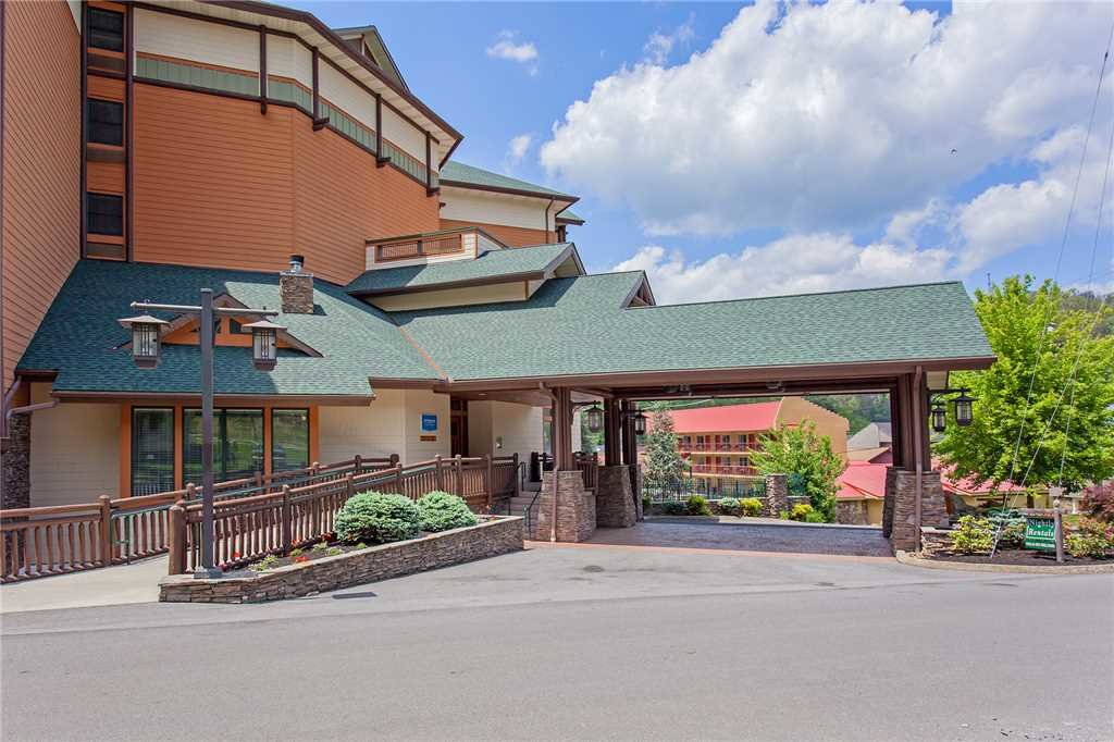 Photo of a Gatlinburg Condo named Baskins Creek 412 - This is the twenty-third photo in the set.
