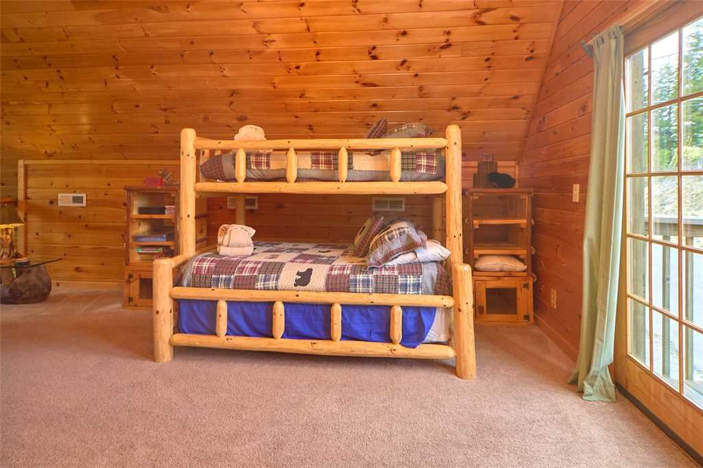 Photo of a Sevierville Cabin named A Honey Cove - This is the eighteenth photo in the set.