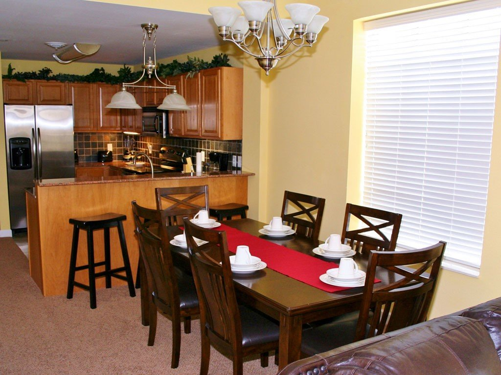Photo of a Pigeon Forge Condo named River Crossing 501 - This is the second photo in the set.