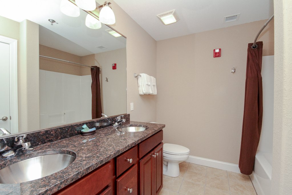 Photo of a Gatlinburg Condo named Glades View 134 - This is the eighth photo in the set.