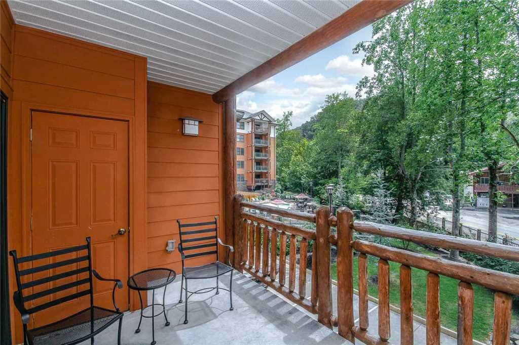 Photo of a Gatlinburg Condo named Baskins Creek 102 - This is the twelfth photo in the set.