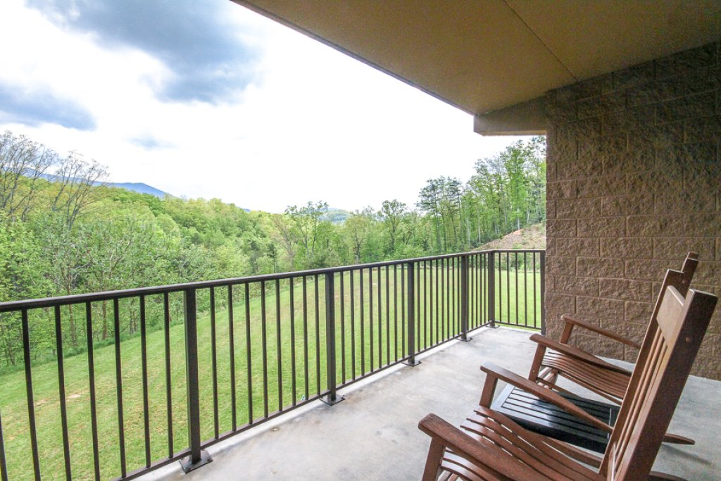 Photo of a Gatlinburg Condo named Glades View 133 - This is the fifteenth photo in the set.