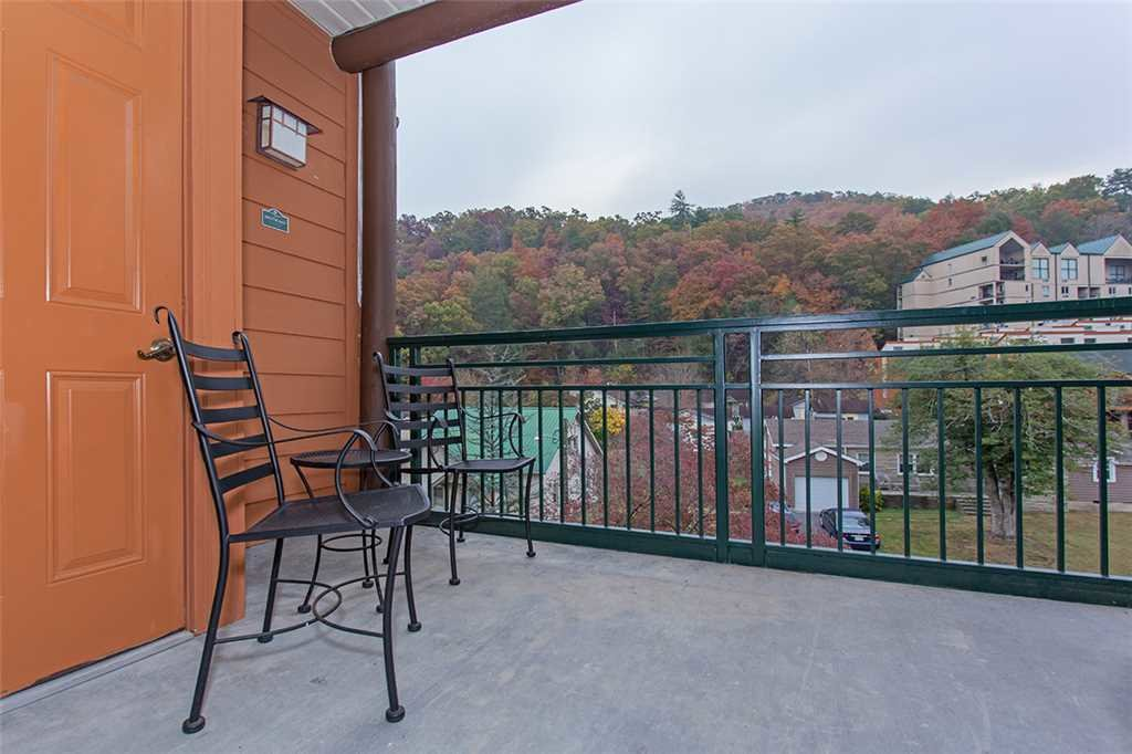 Photo of a Gatlinburg Condo named Baskins Creek 313 - This is the eighteenth photo in the set.