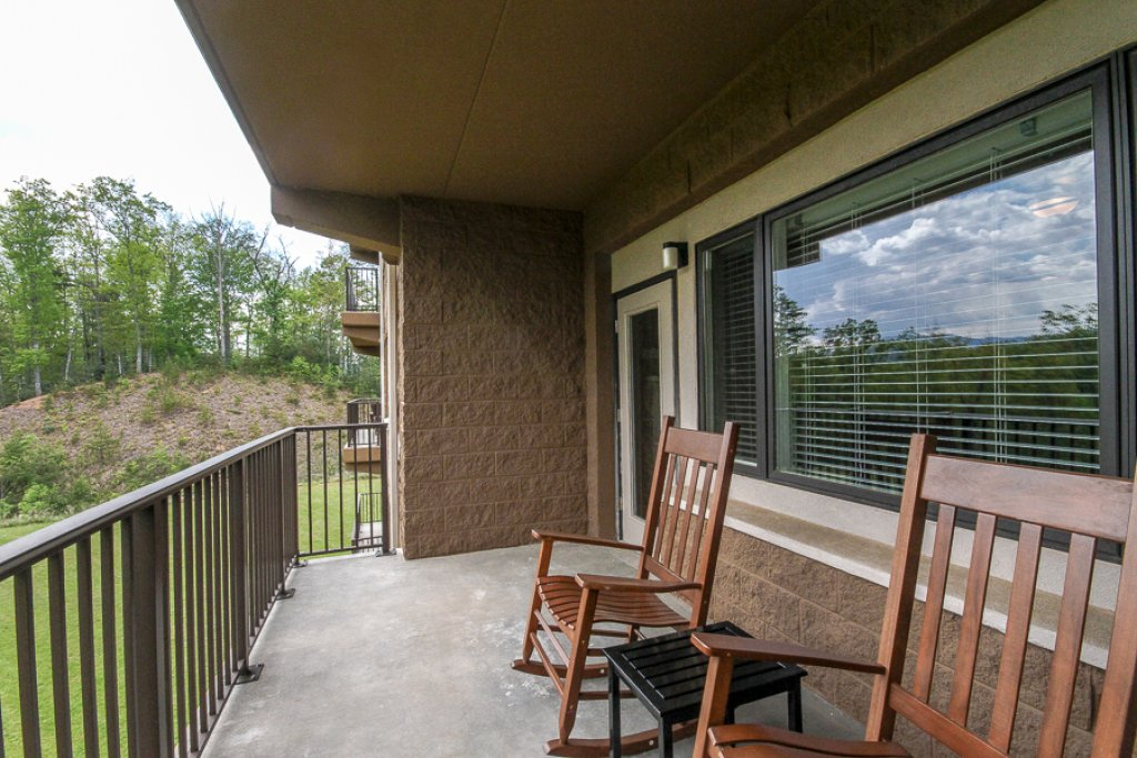 Photo of a Gatlinburg Condo named Glades View 135 - This is the fourteenth photo in the set.