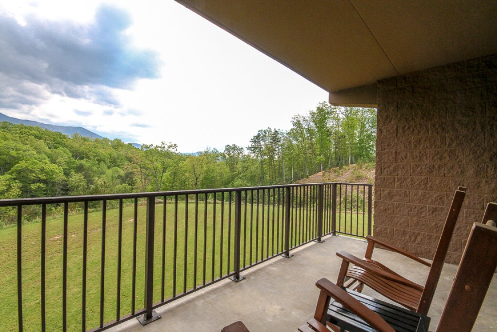 Photo of a Gatlinburg Condo named Glades View 135 - This is the fifteenth photo in the set.