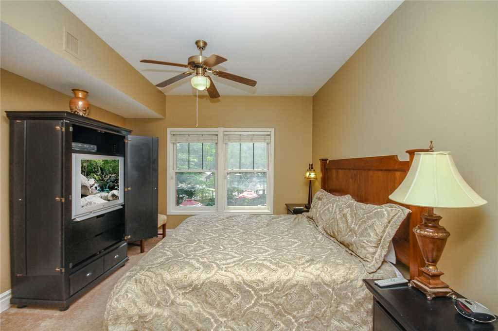 Photo of a Gatlinburg Condo named Baskins Creek 114 - This is the fifth photo in the set.