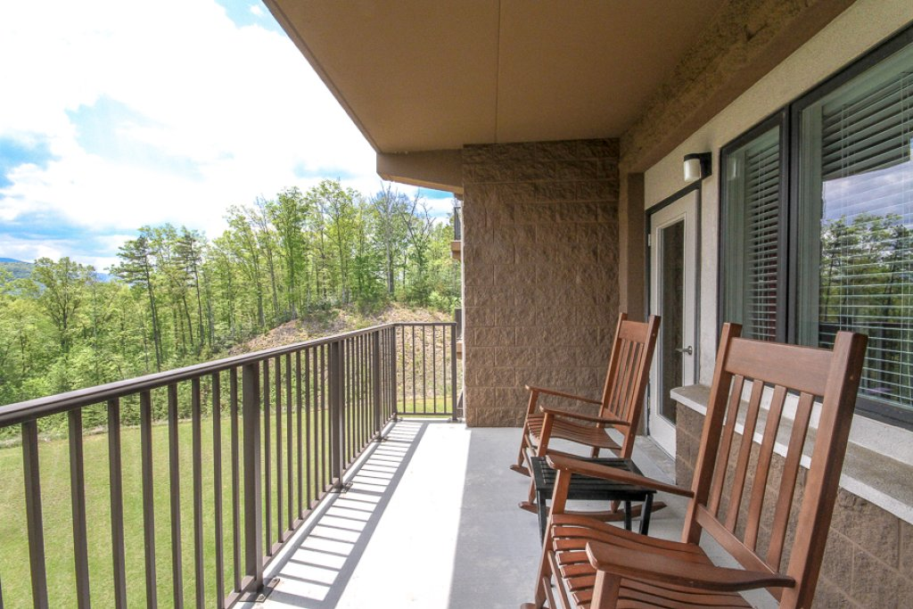 Photo of a Gatlinburg Condo named Glades View 145 - This is the seventeenth photo in the set.