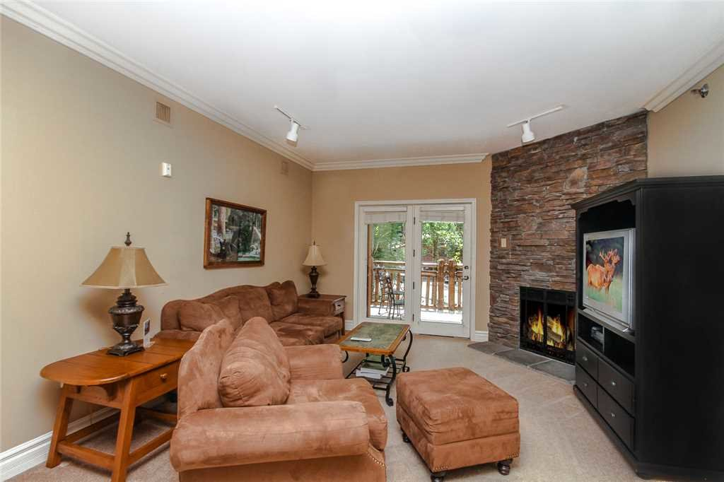Photo of a Gatlinburg Condo named Baskins Creek 102 - This is the first photo in the set.