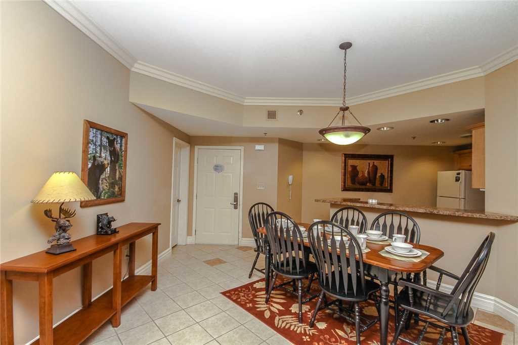 Photo of a Gatlinburg Condo named Baskins Creek 102 - This is the second photo in the set.
