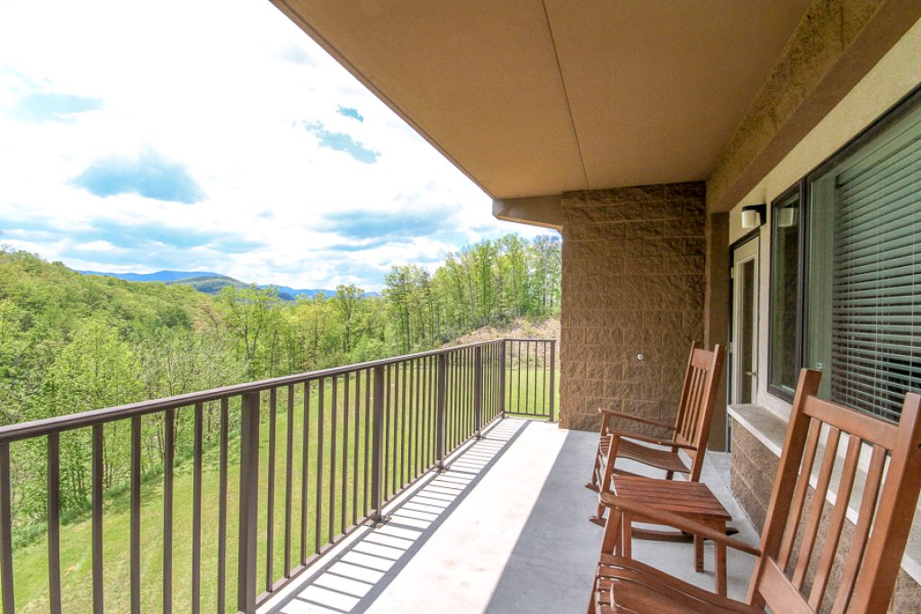 Photo of a Gatlinburg Condo named Glades View 141 - This is the sixteenth photo in the set.