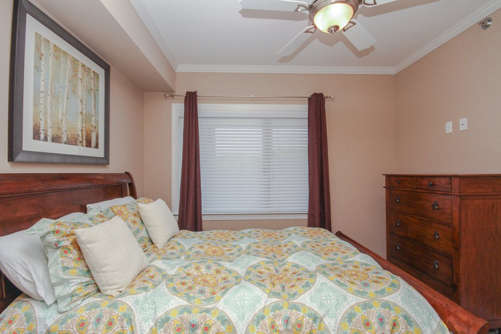 Photo of a Gatlinburg Condo named Glades View 131 - This is the eighteenth photo in the set.