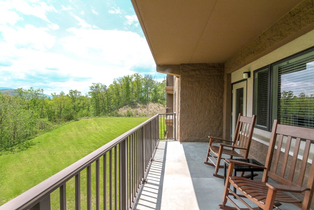 Photo of a Gatlinburg Condo named Glades View 131 - This is the twenty-fourth photo in the set.