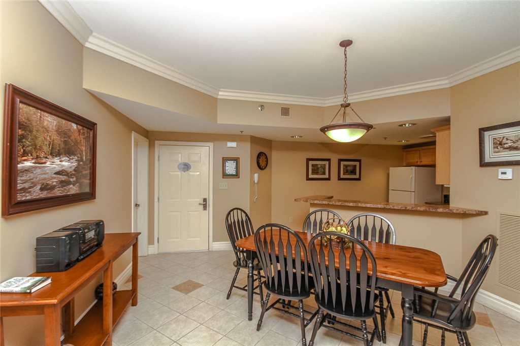 Photo of a Gatlinburg Condo named Baskins Creek 314 - This is the second photo in the set.