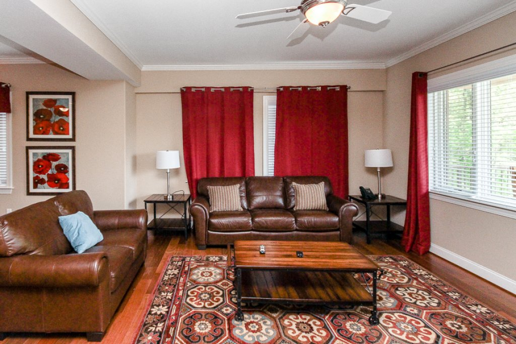 Photo of a Gatlinburg Condo named Glades View 131 - This is the first photo in the set.