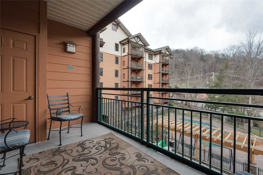 Photo of a Gatlinburg Condo named Baskins Creek 206 - This is the eleventh photo in the set.
