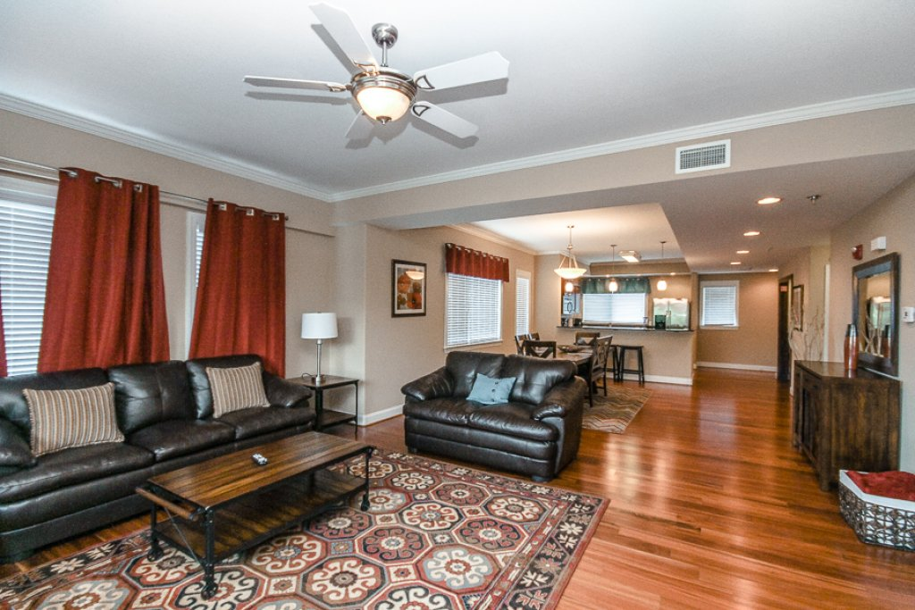 Photo of a Gatlinburg Condo named Glades View 146 - This is the fourth photo in the set.