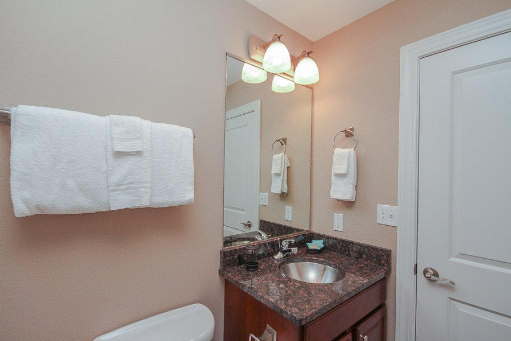 Photo of a Gatlinburg Condo named Glades View 131 - This is the twentieth photo in the set.