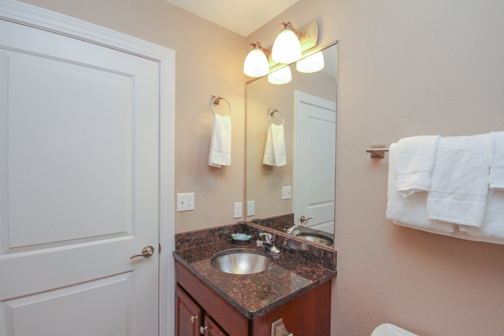 Photo of a Gatlinburg Condo named Glades View 146 - This is the fourteenth photo in the set.