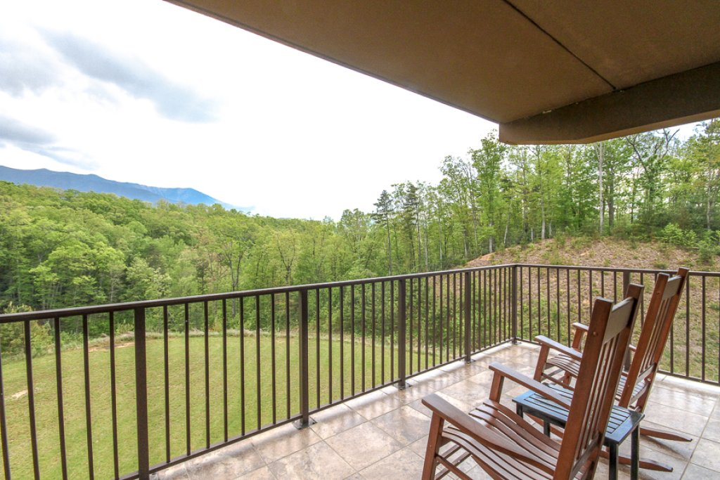 Photo of a Gatlinburg Condo named Glades View 146 - This is the first photo in the set.