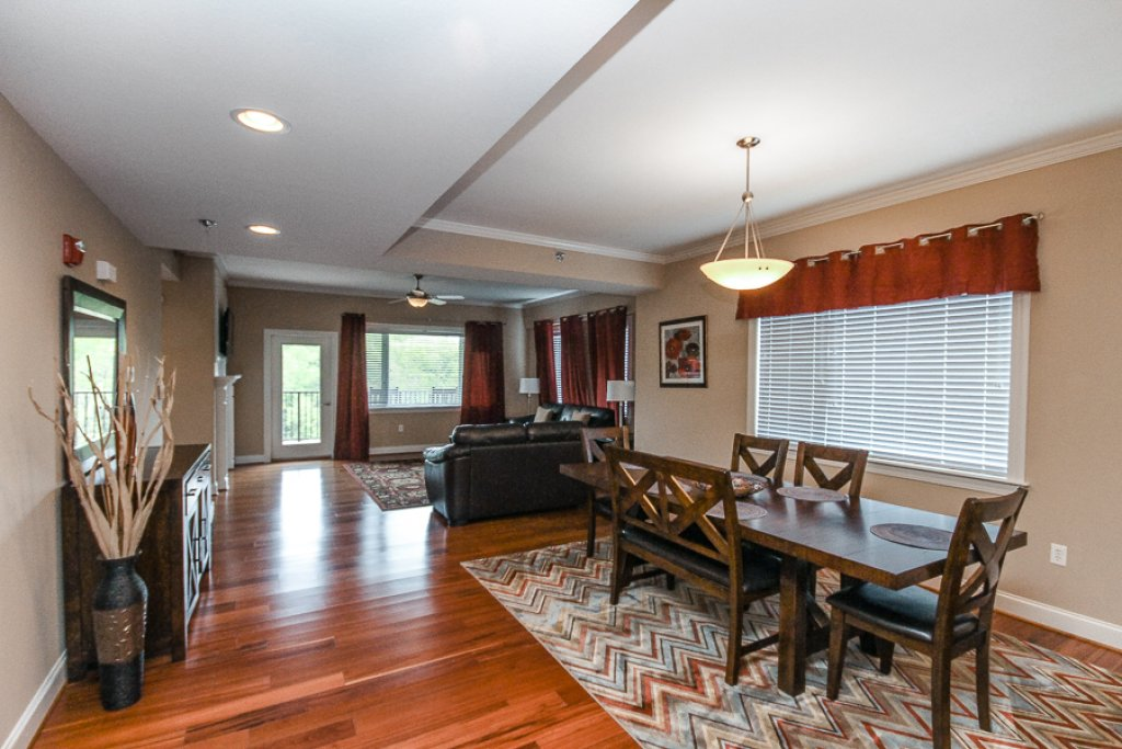 Photo of a Gatlinburg Condo named Glades View 146 - This is the fifth photo in the set.