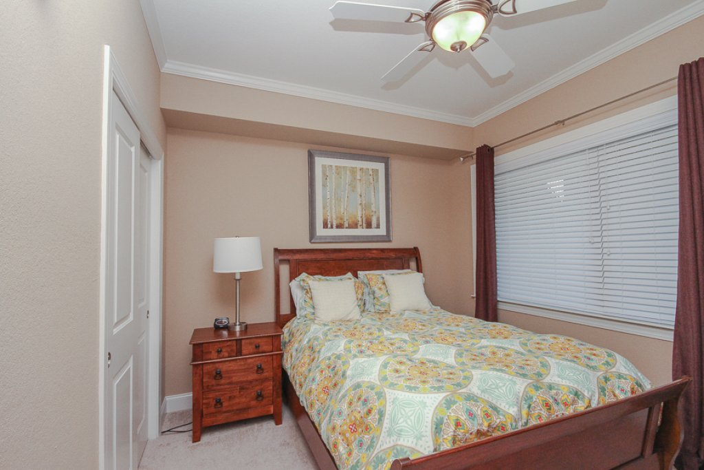 Photo of a Gatlinburg Condo named Glades View 131 - This is the nineteenth photo in the set.