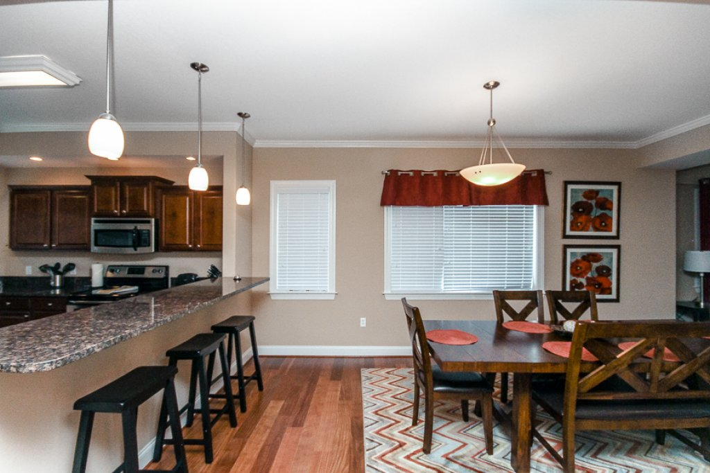 Photo of a Gatlinburg Condo named Glades View 131 - This is the sixth photo in the set.
