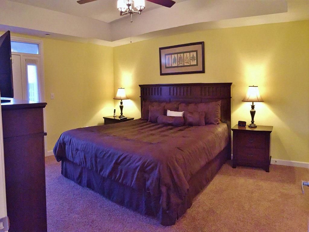 Photo of a Pigeon Forge Condo named River Crossing 501 - This is the fifth photo in the set.
