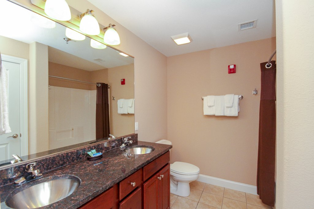 Photo of a Gatlinburg Condo named Glades View 146 - This is the tenth photo in the set.