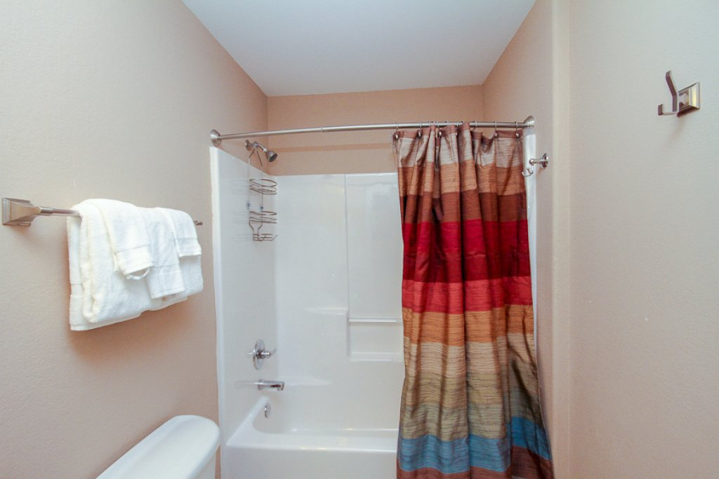 Photo of a Gatlinburg Condo named Glades View 146 - This is the fifteenth photo in the set.