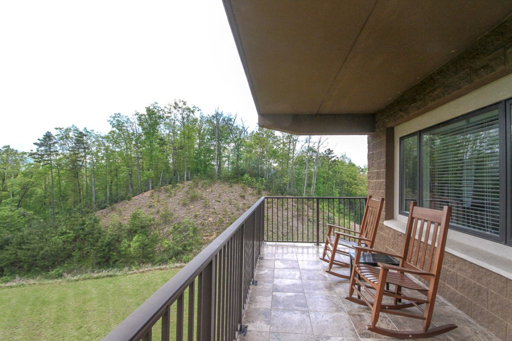 Photo of a Gatlinburg Condo named Glades View 146 - This is the seventeenth photo in the set.