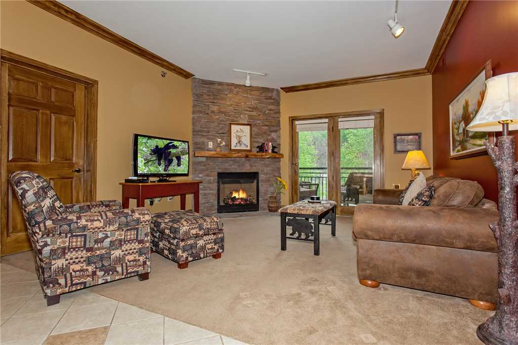 Photo of a Gatlinburg Condo named Baskins Creek 304 - This is the first photo in the set.
