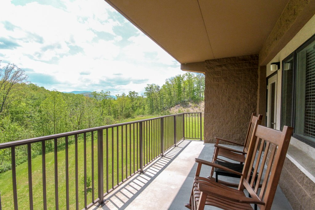 Photo of a Gatlinburg Condo named Glades View 131 - This is the twenty-third photo in the set.