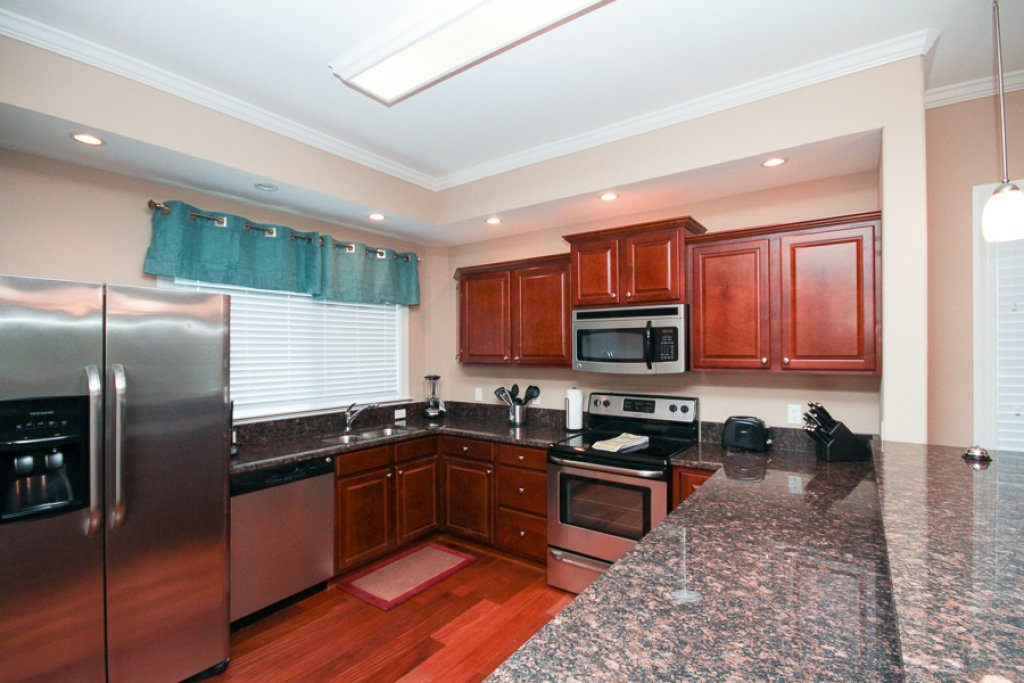 Photo of a Gatlinburg Condo named Glades View 131 - This is the seventh photo in the set.
