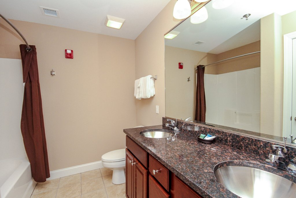 Photo of a Gatlinburg Condo named Glades View 131 - This is the fourteenth photo in the set.