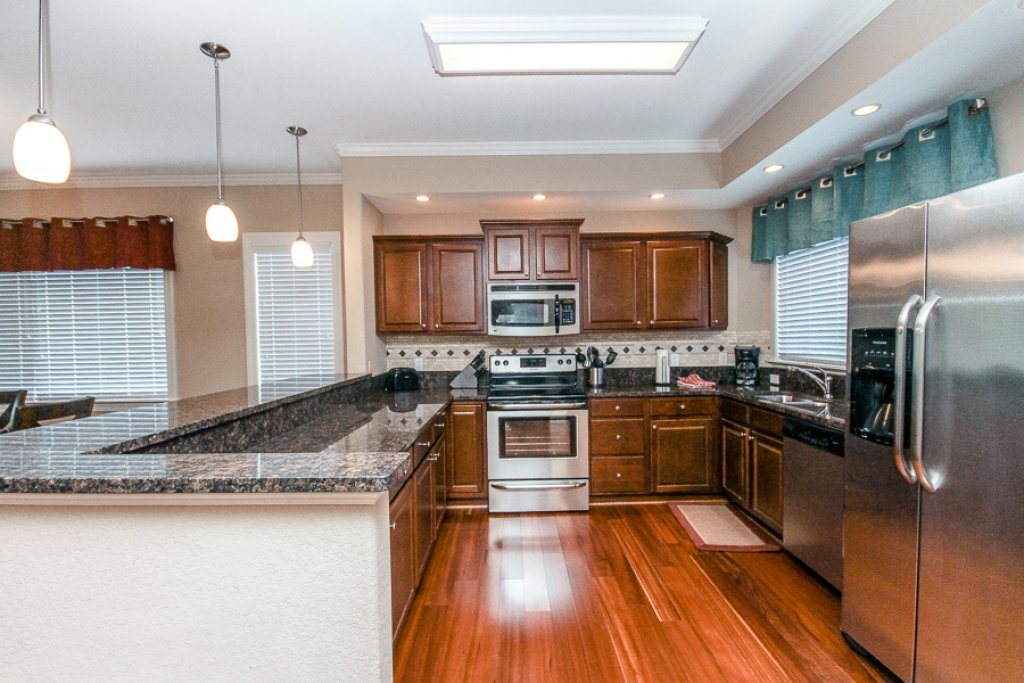 Photo of a Gatlinburg Condo named Glades View 146 - This is the sixth photo in the set.